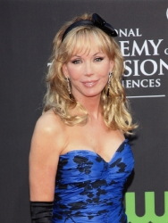 36th Annual Daytime Emmy Awards at The Orpheum Theatre in Los Angeles, CA on August 30, 2009