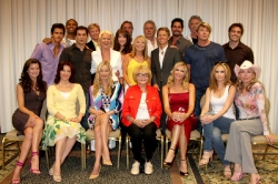 The Bold and The Beautiful Fan Event 2009